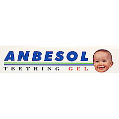 other : Anbesol Teething Gel 10g